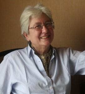 Françoise Bussier